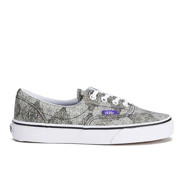 Vans Era - Sneaker - Svart / Deco GqxAHeg