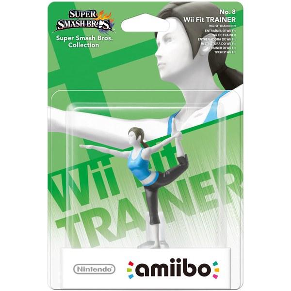 Wii Fit Trainer No.8