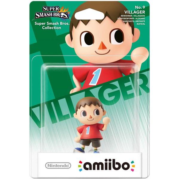 Villager No.9