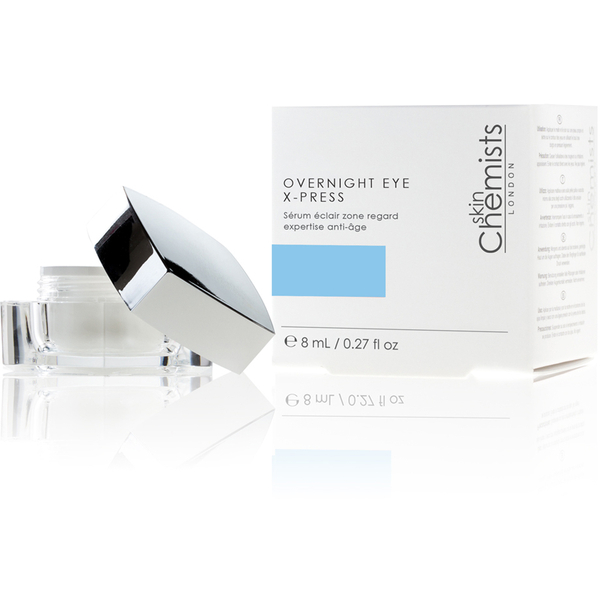 skinChemists Overnight Eye X-Press 8ml