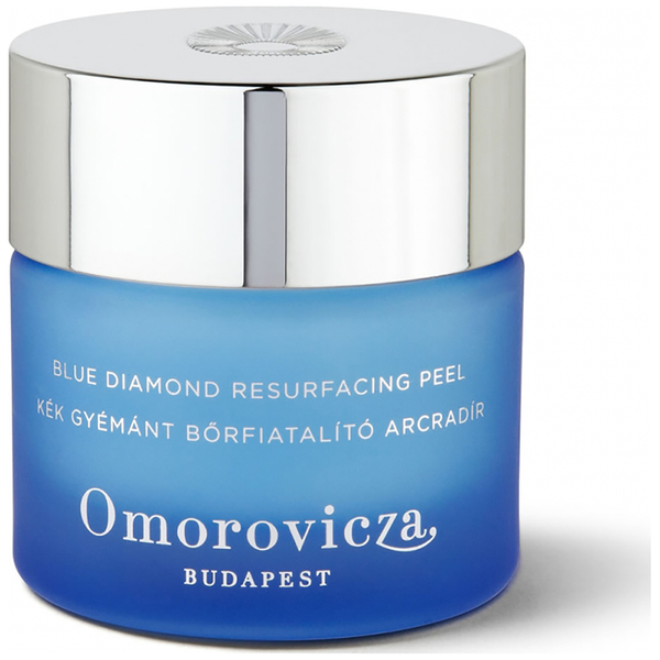 Omorovicza Blue Diamond Peel (50ml)