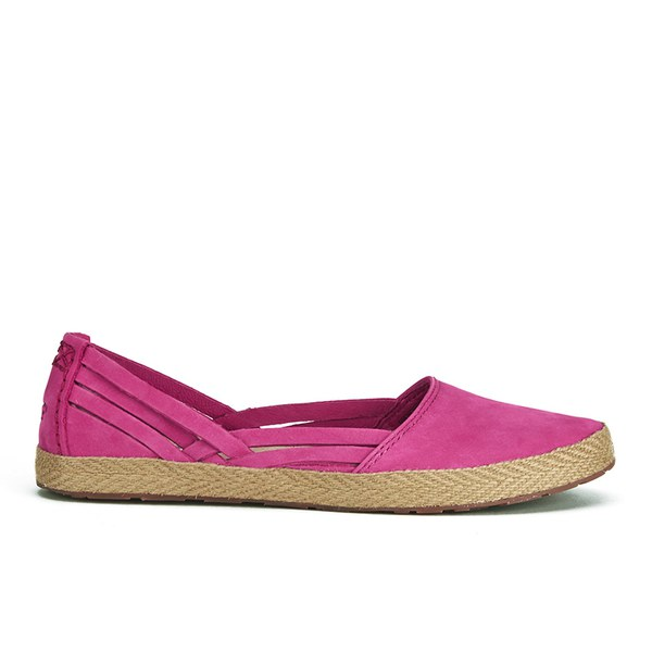 UGG Women's Cicily Espadrilles - Tropical Sunset: Image 1