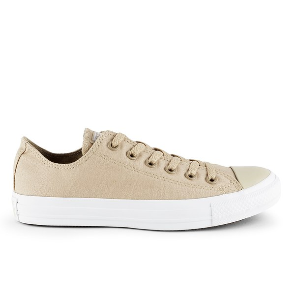 Converse Men's Chuck Taylor All Star OX Tonal Plus Trainers - Rope: Image 1