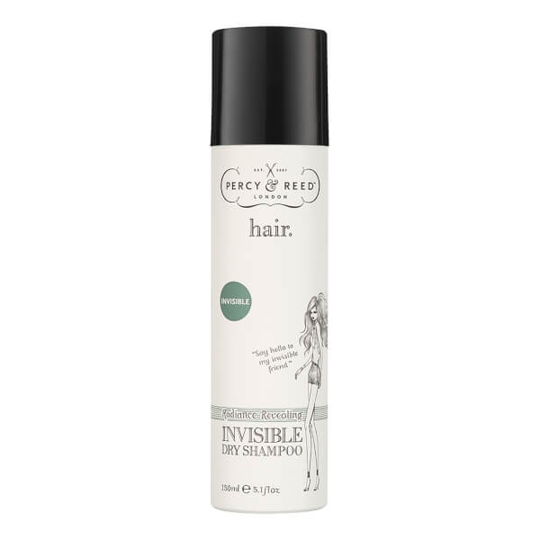 Percy & Reed Radiance Revealing Invisible Dry Shampoo (150ml)
