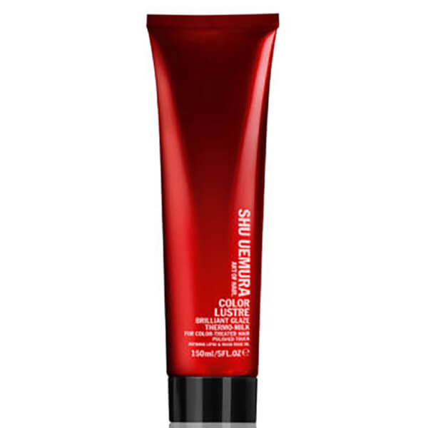 Shu Uemura Art of Hair Color Lustre Thermo-milk (150 ml)