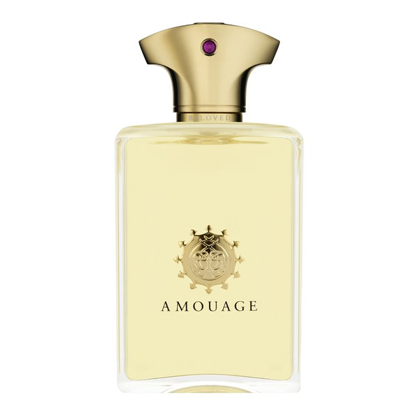 Amoulage Beloved Man eau de parfum (100ml)