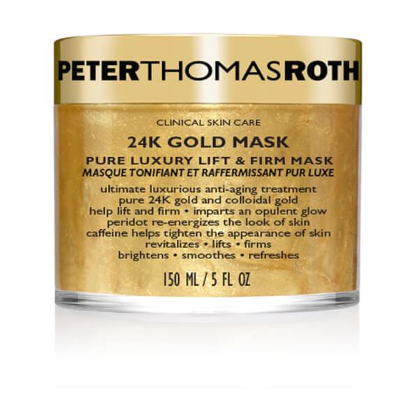 Mascarilla de oro Peter Thomas Roth 24K Gold