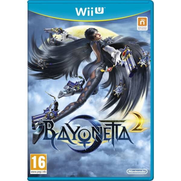 Bayonetta 2 - Digital Download