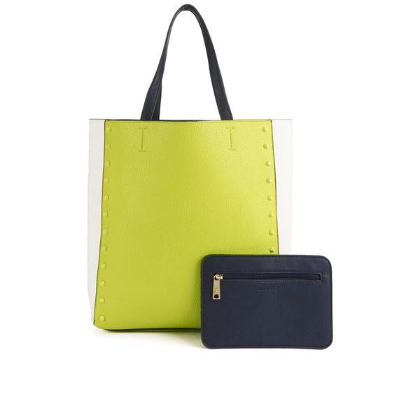 Paul Joe Sister Dragou Tote Bag Yellow Image 1