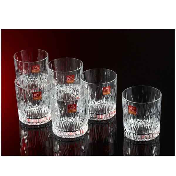 Verres à Flamber pour Whisky -RCR