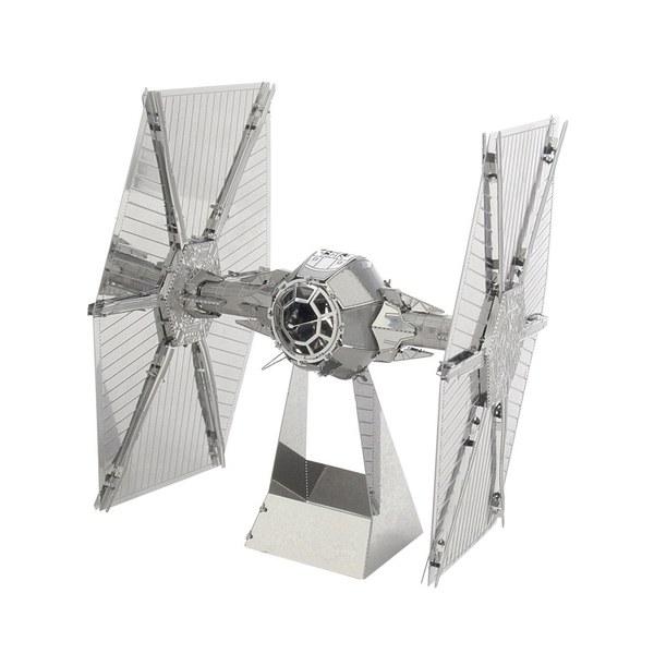 Star Wars TIE Fighter Metal Bausatz
