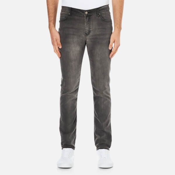 Cheap Monday Men's 'Tight' Skinny-Fit Jeans - GG Grey