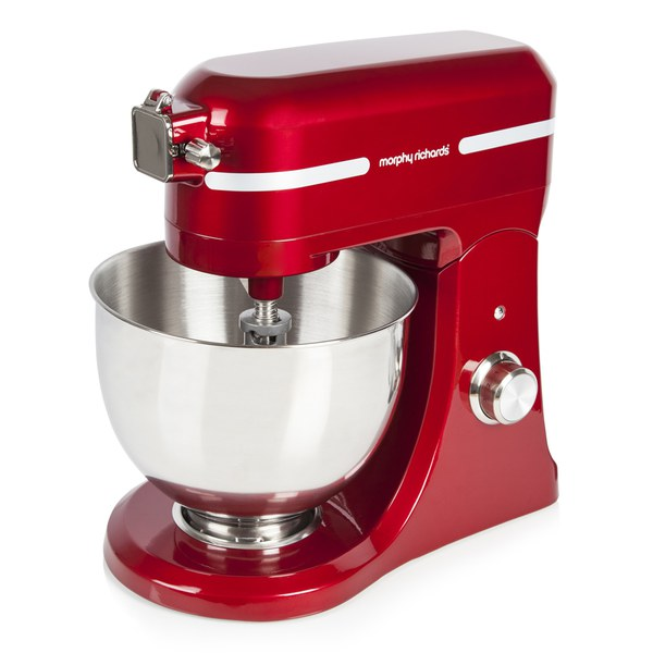Just Like Home Toy Stand Mixer : Morphy richards professional diecast stand mixer