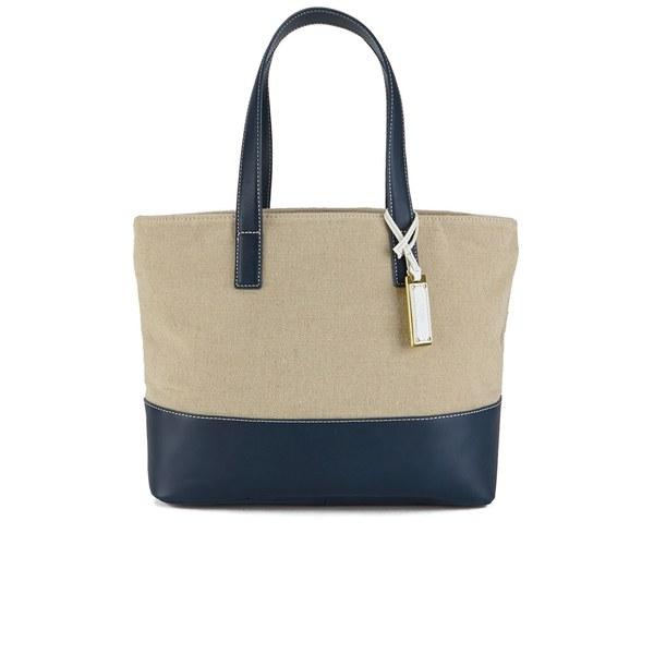 UGG Australia Women's Meena Tote Bag - Navy - Free UK Delivery ...