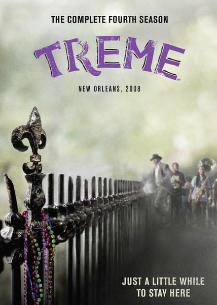 Treme - Season 4