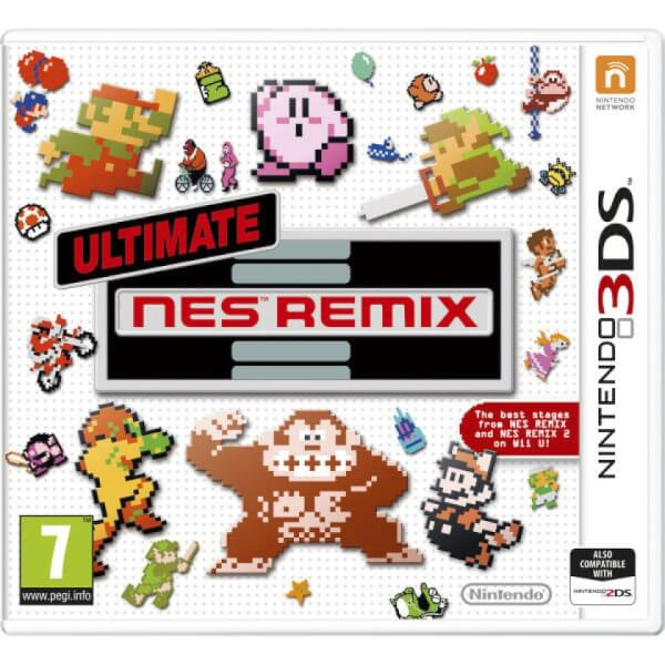 Ultimate NES Remix - Digital Download