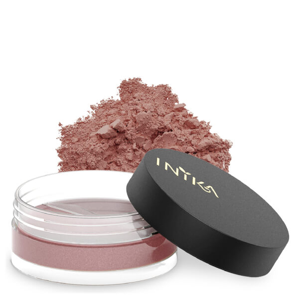 INIKA Mineral Blusher Blooming Nude