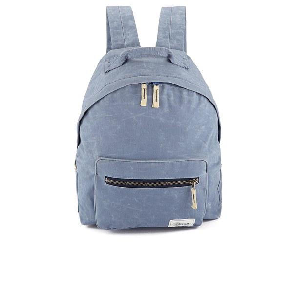 Eastpak Padded Pak r Backpack - Klatch Light Blue  Image 1