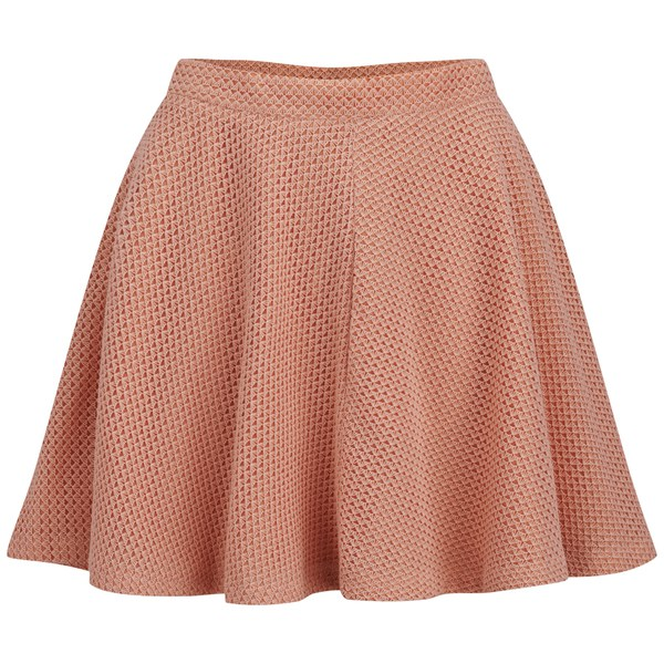 Paul & Joe Sister Women's Amulette Skirt - Coral