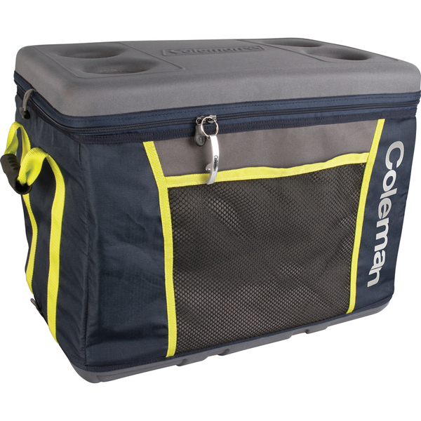 Coleman 45 Can Sport Collapsible Cooler Bag Image 1