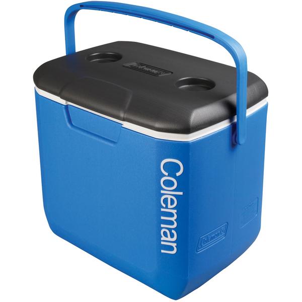 Coleman Tri Colour 30Qt Excursion Cooler (28L)