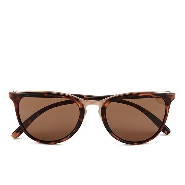 vero moda solglasögon