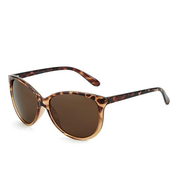 Vero Moda Classic Sonnenbrille, schwarz, BLACK 1
