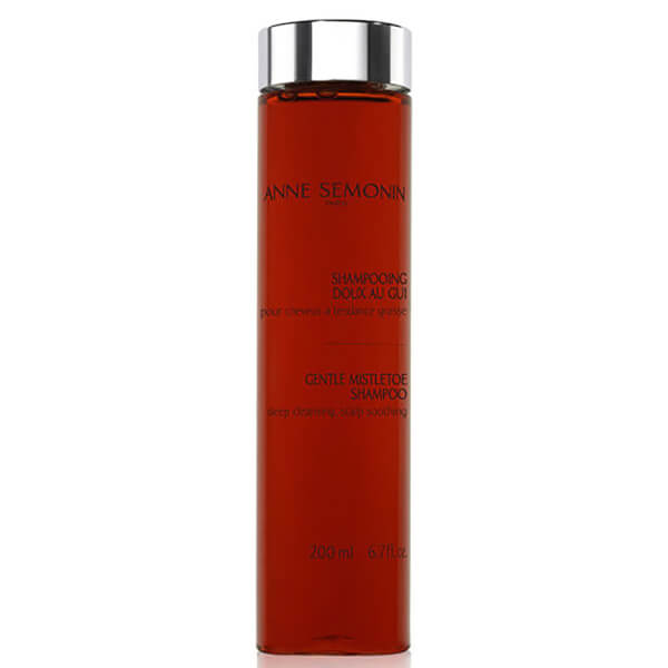 Anne Semonin Gentle Mistletoe Shampoo (200ml)