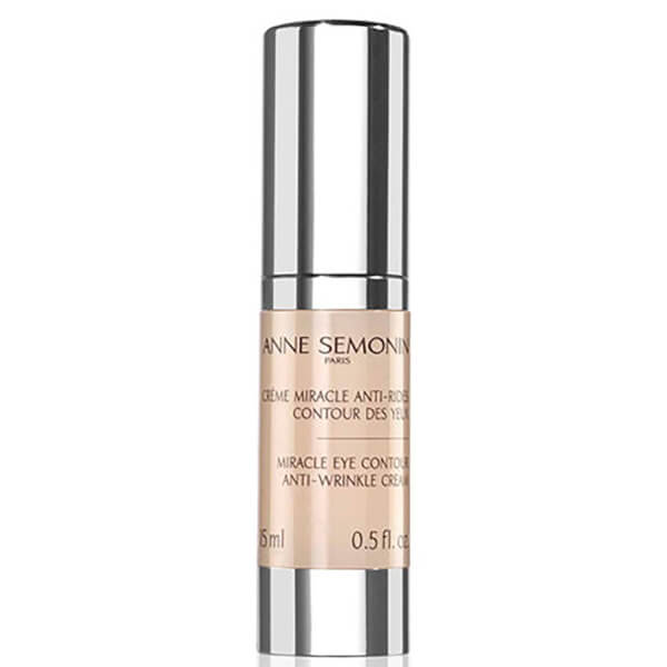 Anne Semonin Miracle Eye Contour Anti-Wrinkle Cream (15ml)