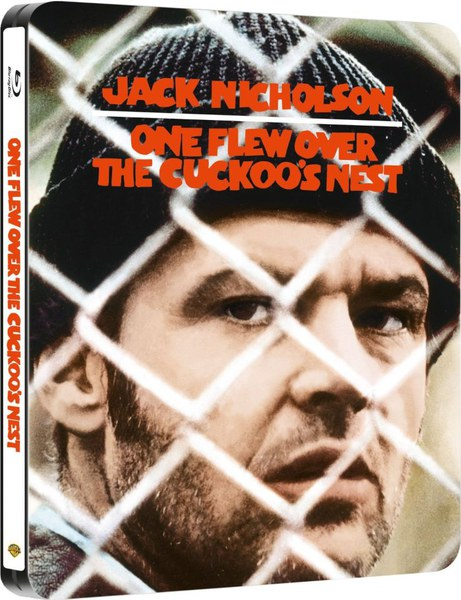 one flew over the cuckoos nest review