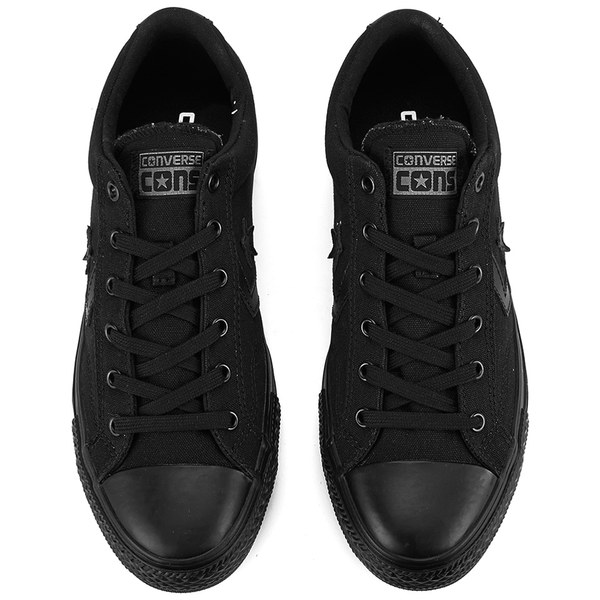 converse star player mono