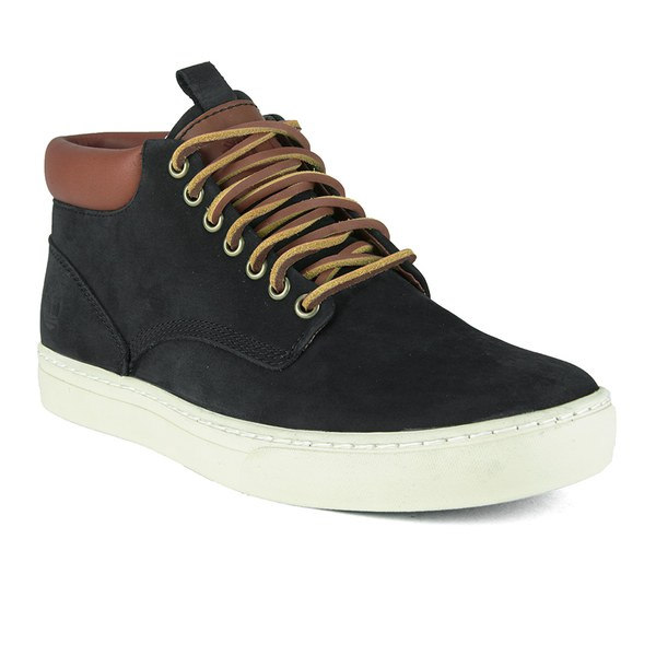 Timberland Earthkeepers Aventure Cupsole Bottes Chukka WQSbXI2QN