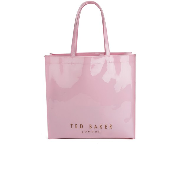 a11748e281493d Ted Baker Women s Tedcon Plain Bow Icon Tote Bag - Baby Pink  Image 5