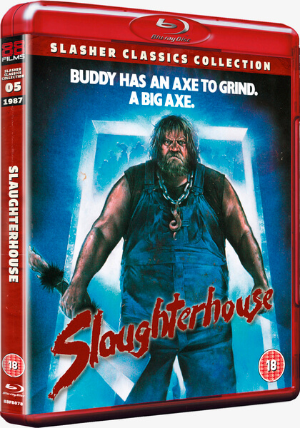 Slaughterhouse (Slasher Classics)