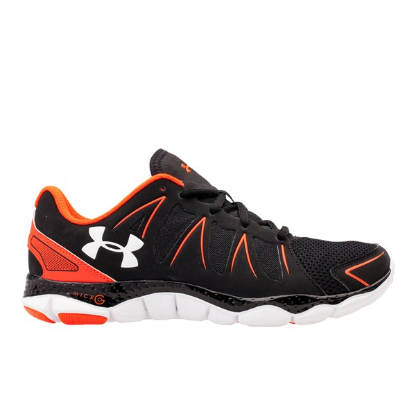 Under Armour Micro G Engage Men S Running Shoes