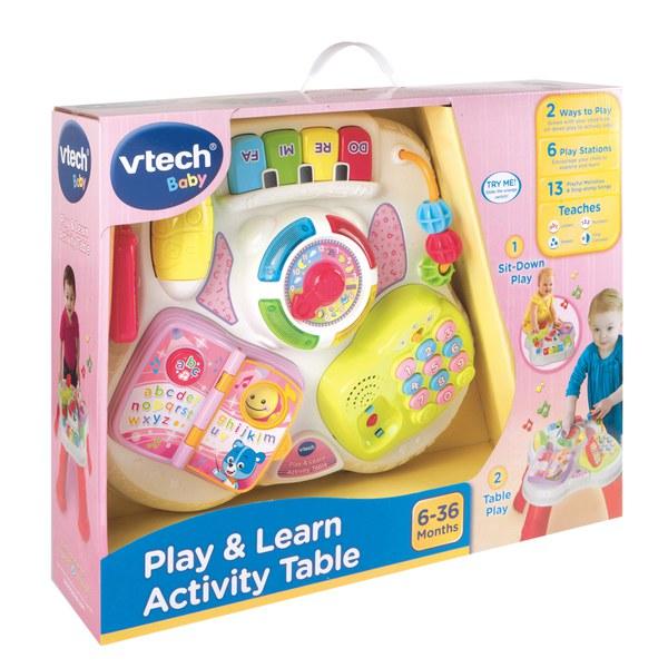 Best Kids Tech Toys | Electronic Learning Toys | VTech America