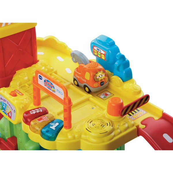 Vtech Toot-Toot Drivers New Garage Toys