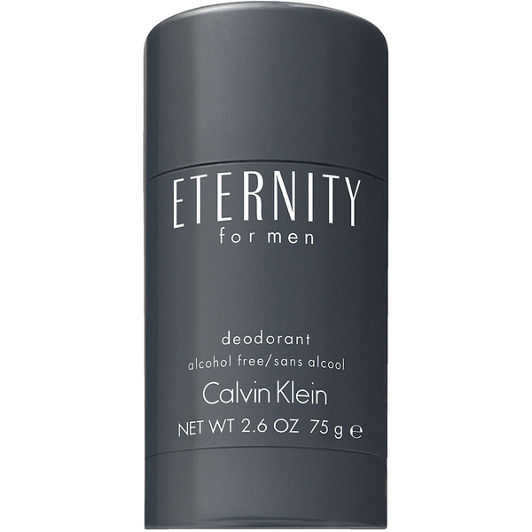 Calvin Klein Eternity for Men Deodorant Stick (75g)