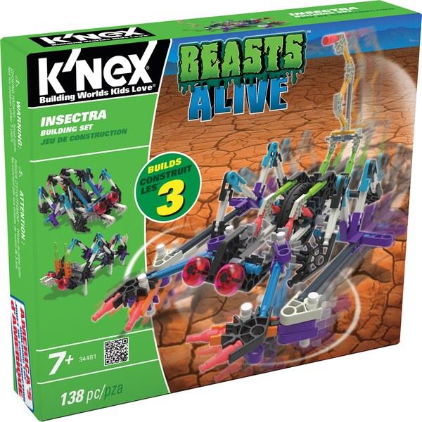 K'NEX Beasts Alive! Beatle (34481)