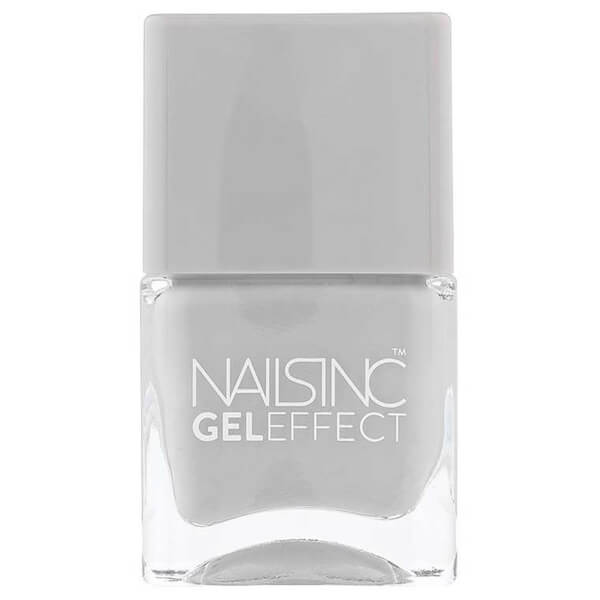 nails inc. Hyde Park Place Gel Effect Nail Varnish (14ml) | Buy ...