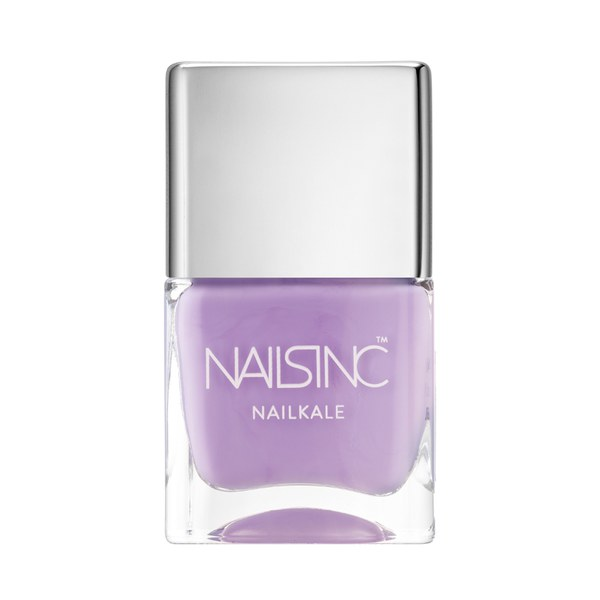nails inc. Abbey Road Nailkale Nail Varnish (14ml)