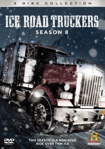 Ice Road Truckers Clothing Uk