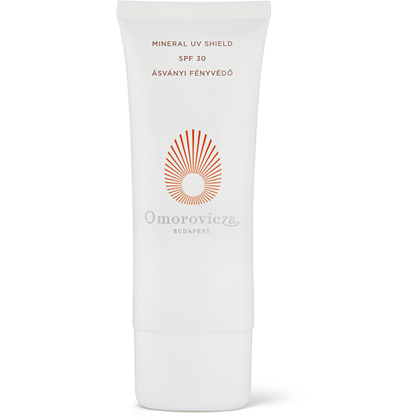 Omorovicza Mineral UV Shield SPF30