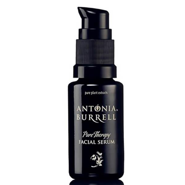 Antonia Burrell Pure Therapy Facial Serum Oil (15ml).