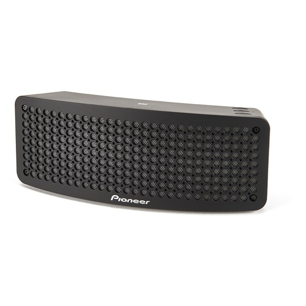 pioneer bluetooth speaker how to connect