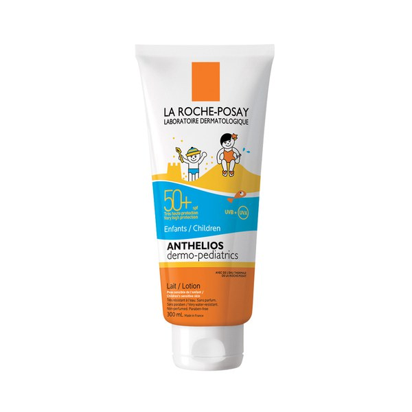 La Roche-Posay Anthelios Dermo Pediatrics Smooth Lotion - SPF 50+ (300ml)
