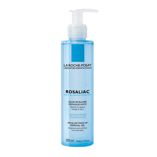 La Roche-Posay Rosaliac Make-Up Remover Gel - 195ml