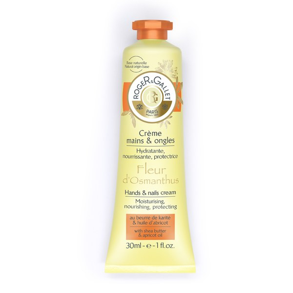 Roger&Gallet Fleur d'Osmanthus Hand and Nail Cream 30 ml
