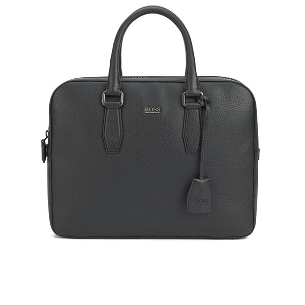 Boss Hugo Boss Men S Malton Work Bag Black Free Uk