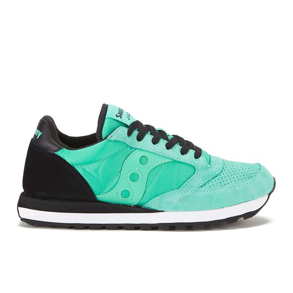 Buy Men Shoes / Saucony Jazz O St Trainers